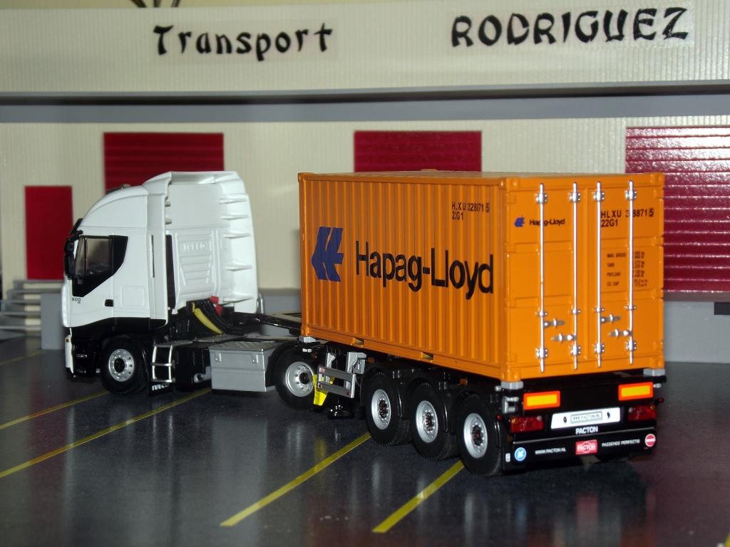 Miniatures camions 1/50 et 1/43 de David 36. Transp12