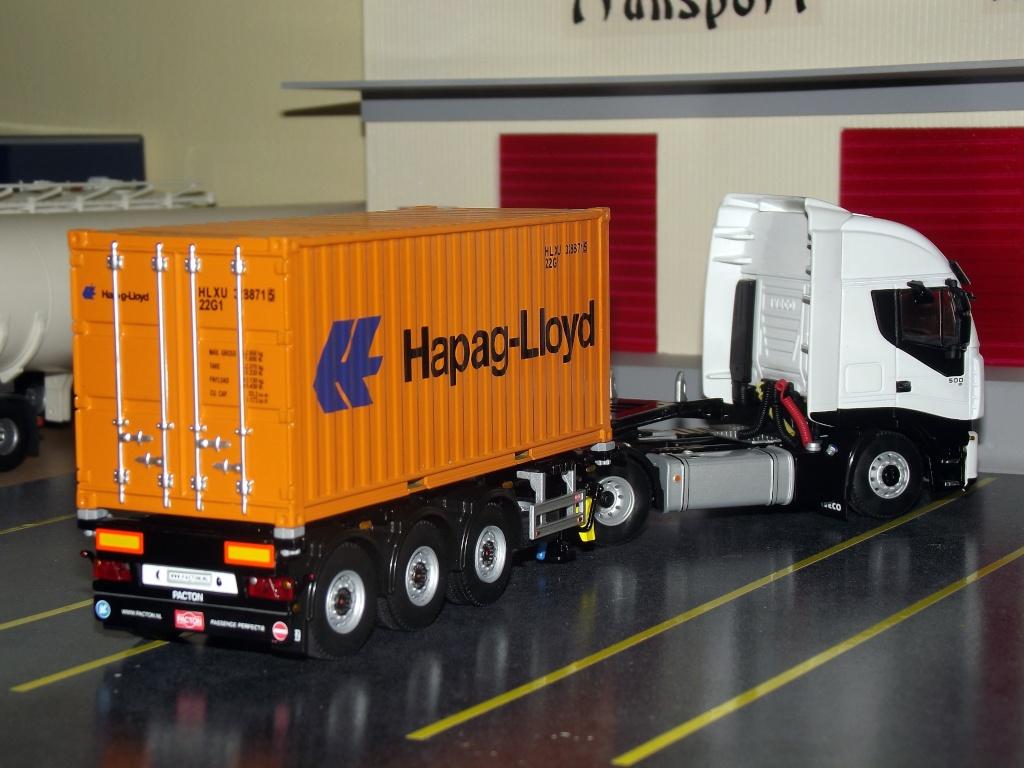 Miniatures camions 1/50 et 1/43 de David 36. Transp13
