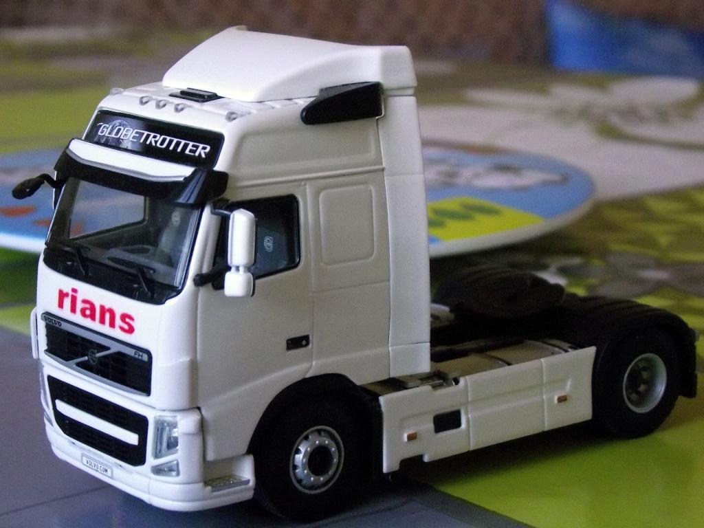 Miniatures camions 1/50 et 1/43 de David 36. Volvo_30