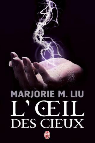 Dirk & Steele, tome 4 : L'oeil des cieux de Marjorie M. Liu 97822915
