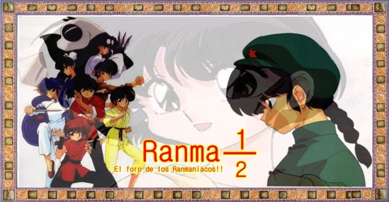 Ranma 1/2