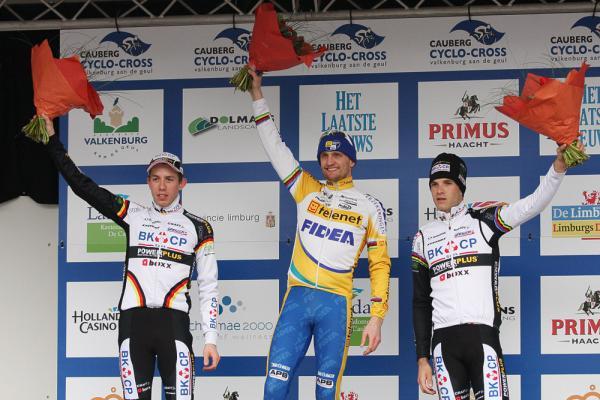 CAUBERG --Belgique-- 19.02.2011 Cauber11