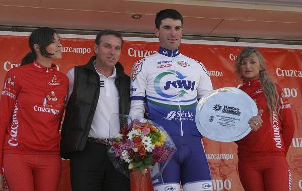 TOUR D'ANDALOUSIE --Espagne-- 02.2011 E110