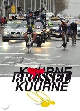 KUURNE-BRUSSEL-KUURNE --Belgique-- 27.02.2011 Kbk10