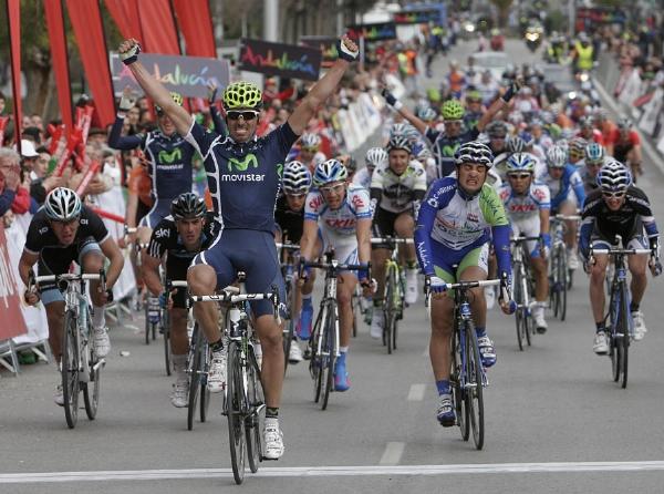 TOUR D'ANDALOUSIE --Espagne-- 02.2011 Ventos11