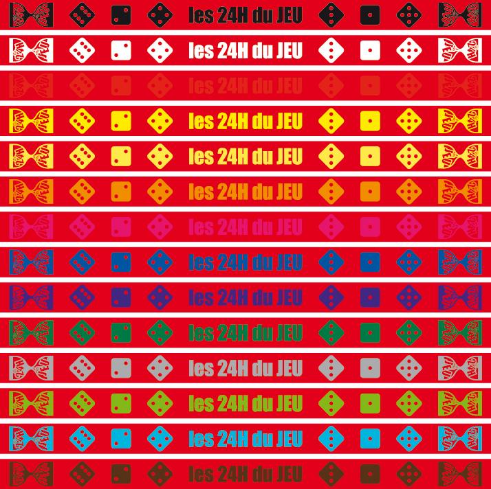 Les 24h du jeu 2013 - supports de com' Porte-10