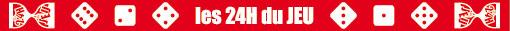 Les 24h du jeu 2013 - supports de com' Porte-11