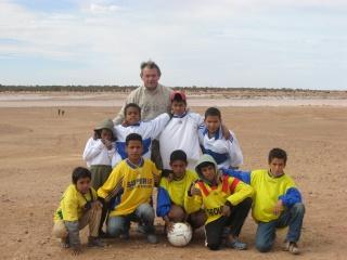 Camping La Boussole du Sahara à MHAMID 21010
