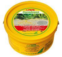 Les sols pour Aquariums Plantés Flored10