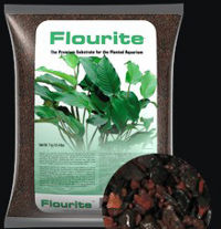 Les sols pour Aquariums Plantés Flouri10