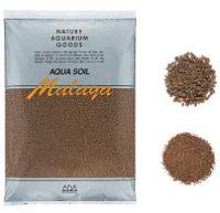 Les sols pour Aquariums Plantés Malaya10