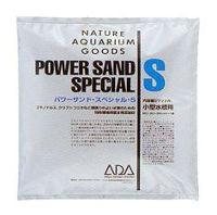 Les sols pour Aquariums Plantés Powers10