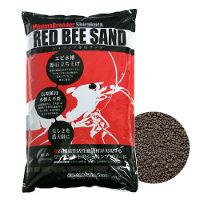 Les sols pour Aquariums Plantés Redbee10