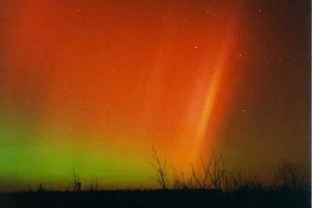 Les aurores boréales, c'est pour cette nuit! Image011