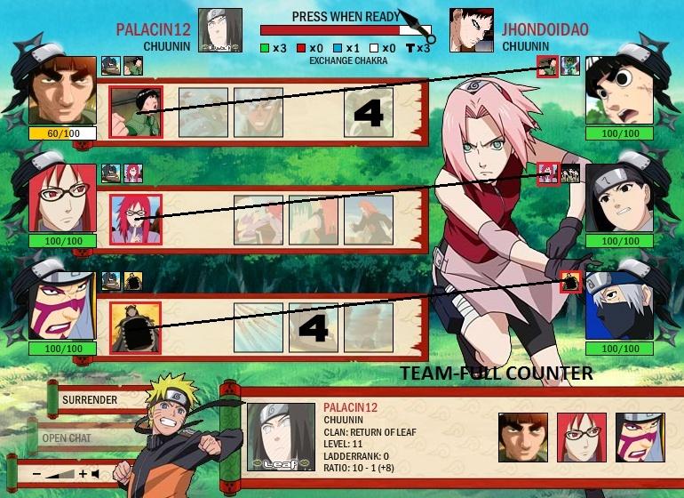 Categorias de Personajes!!!!! Counte10