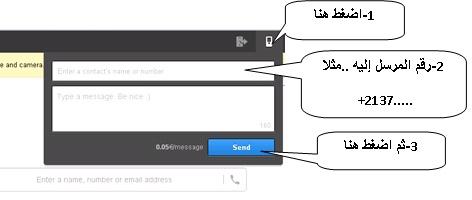 إرسال SMS برقم هاتفك مجانا ومن دون أي إعلانات ( العدد محدود ) 20_bmp15