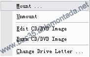 شرح وتحميل برنامج MagicDisc  لتشغيل أقراص CD/DVD 310