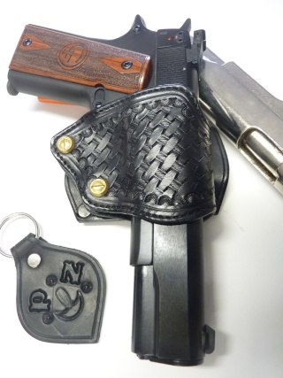"""HOLSTERS"""" PADDLE"""" by SLYE P1120347"""