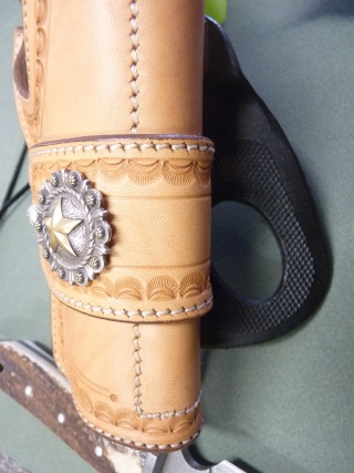 """HOLSTERS"""" PADDLE"""" by SLYE P1120441"""