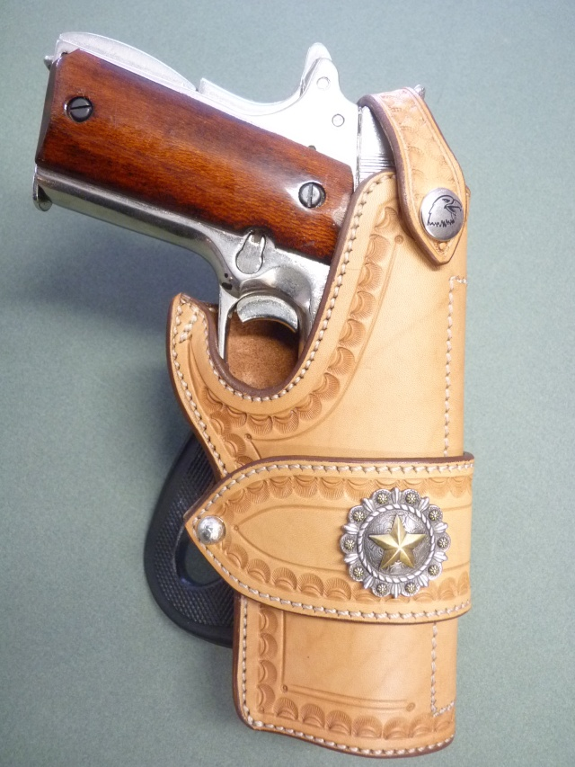 """HOLSTERS"""" PADDLE"""" by SLYE P1120443"""