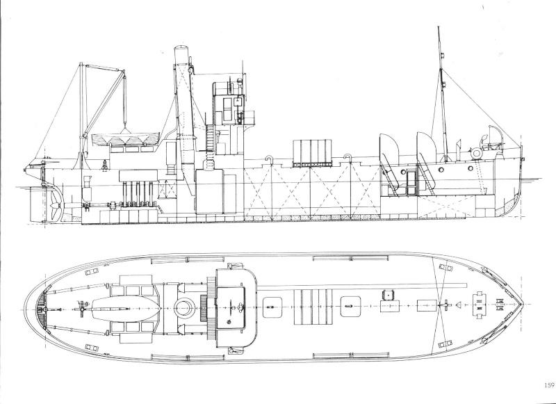 L'Ondée (bateau citerne)  M.N - Page 2 Cister10