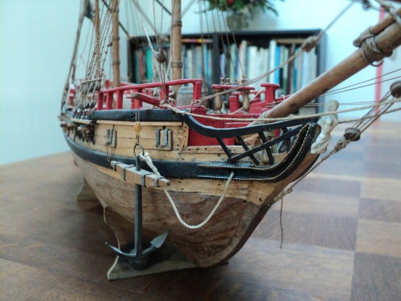 le tonnant pirate de soclaine au 1/50 Dsc01312