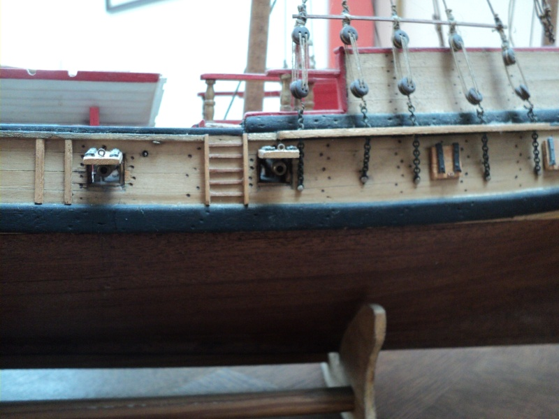 le tonnant pirate de soclaine au 1/50 Dsc01313