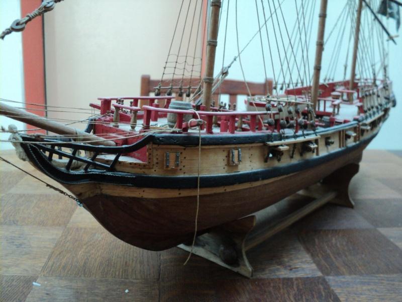 le tonnant pirate de soclaine au 1/50 Dsc01316
