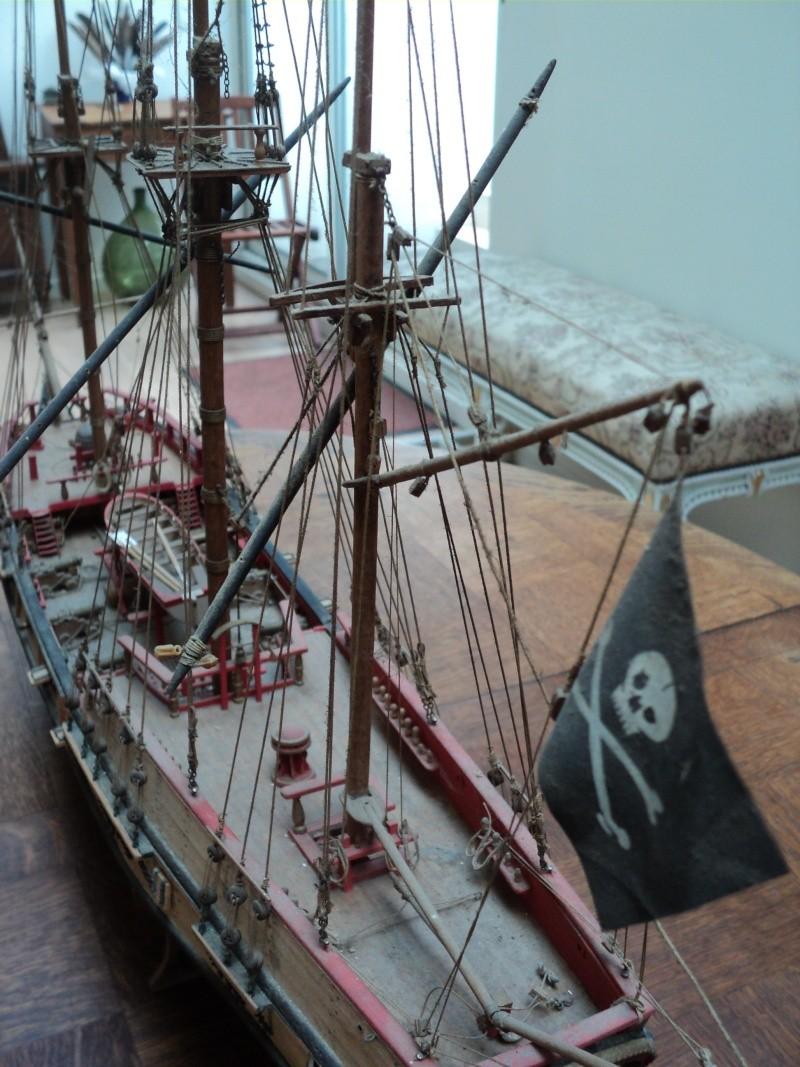 le tonnant pirate de soclaine au 1/50 Dsc01321