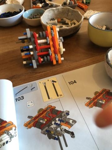 Nostalgie : LEGO - Page 5 438b7d10