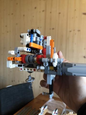 Nostalgie : LEGO - Page 5 692e0e10