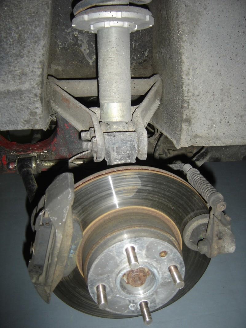 Lancement de la Restauration d'une Turbo... - Page 5 Dsc02711