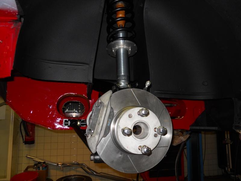 Lancement de la Restauration d'une Turbo... - Page 6 Dscn3713