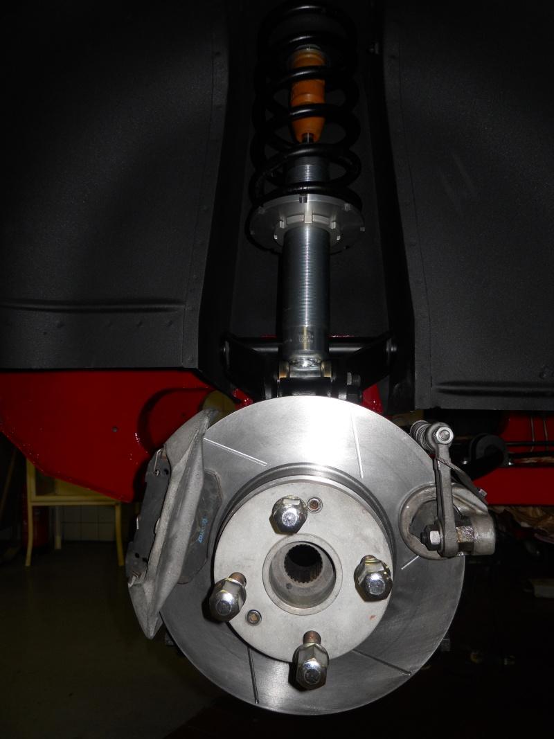 Lancement de la Restauration d'une Turbo... - Page 6 Dscn3714