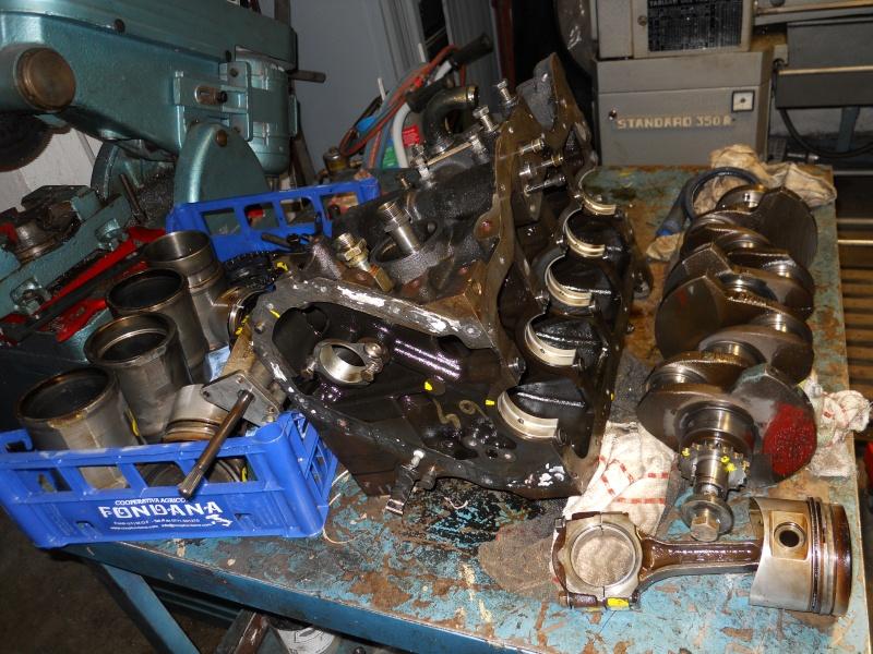 Lancement de la Restauration d'une Turbo... - Page 6 Dscn3715
