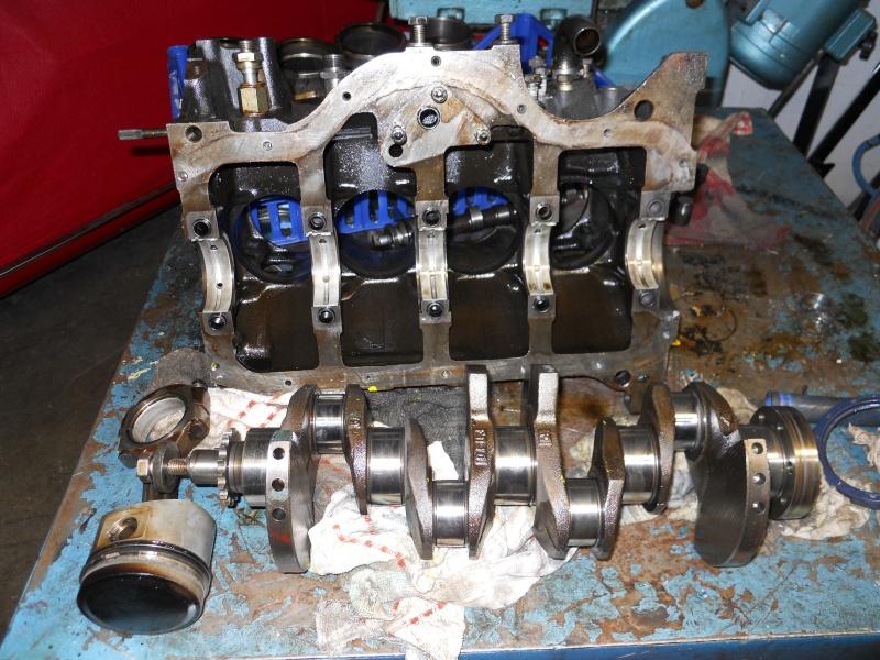 Lancement de la Restauration d'une Turbo... - Page 6 Dscn3716