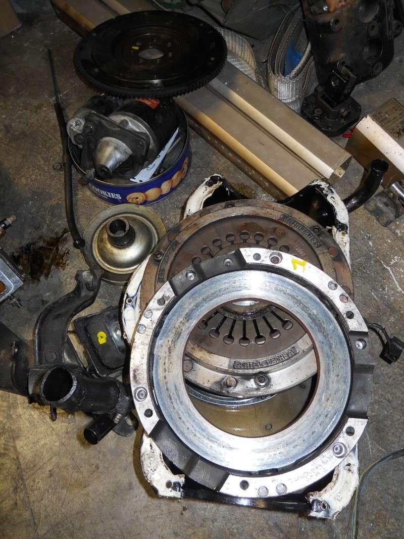Lancement de la Restauration d'une Turbo... - Page 6 Dscn3717