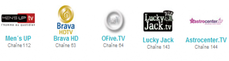 Bbox TV s'enrichit de 5 nouvelles chaînes - Page 2 12982010
