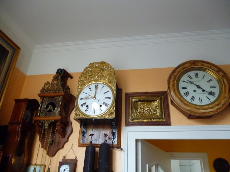 La caverne d'Ali Baba : Atelier et collection d'un passionné autodidacte réparant les montres! Photos18