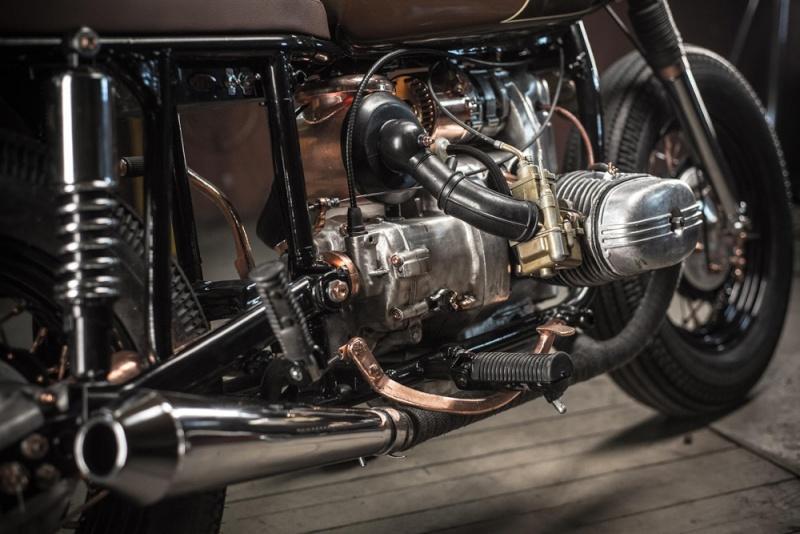 Ural Racer Ural-c12