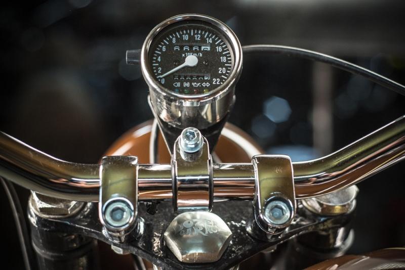 Ural Racer Ural-c13
