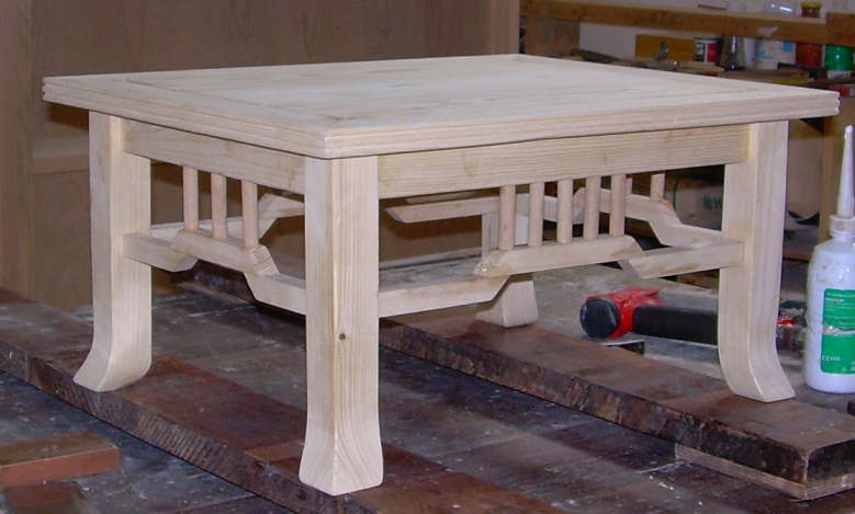 Tavolini - Lezione al BonsaiClubPalermo Dscn2011