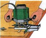 Tavolini - Lezione al BonsaiClubPalermo Fresa110