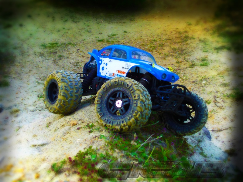 Hpi savage flux xl flm Zi6_5315