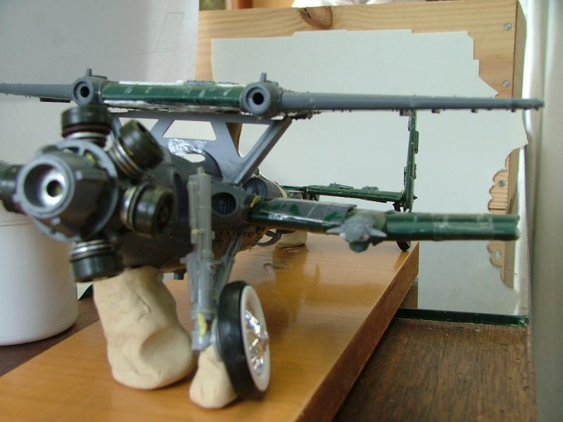 Bomba ORK essai de conversion - Page 2 Dscf0911