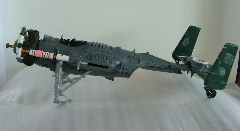 Bomba ORK essai de conversion - Page 2 Dscf0931