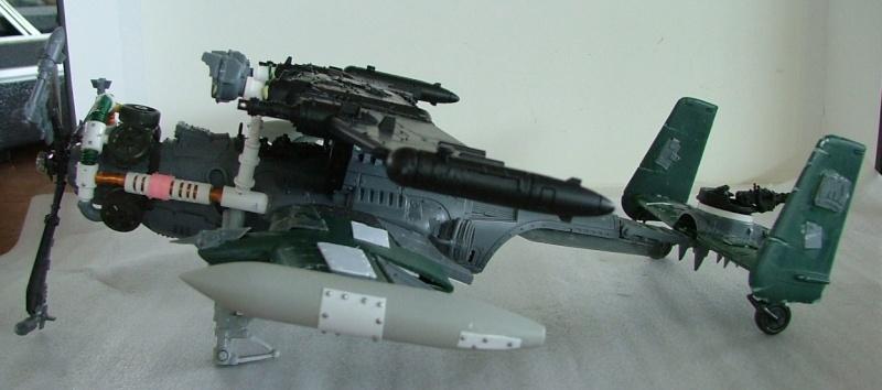 Bomba ORK essai de conversion - Page 2 Dscf0934