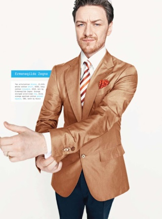 James McAvoy - Page 2 James-10