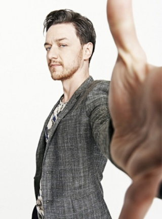 James McAvoy - Page 2 James-11