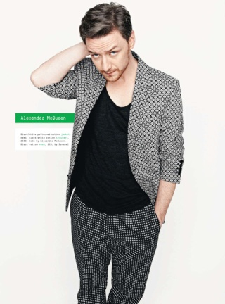 James McAvoy - Page 2 Jamesm10